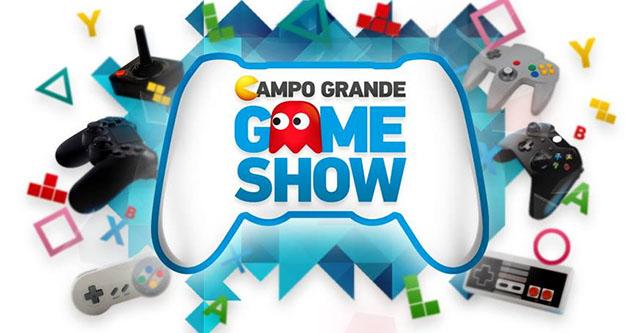 Campo Grande Game Show