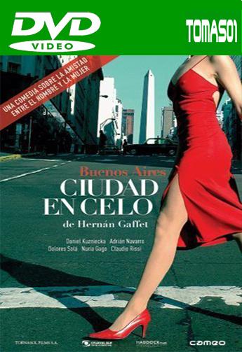 Buenos Aires, Ciudad en celo (2006) DVDRip