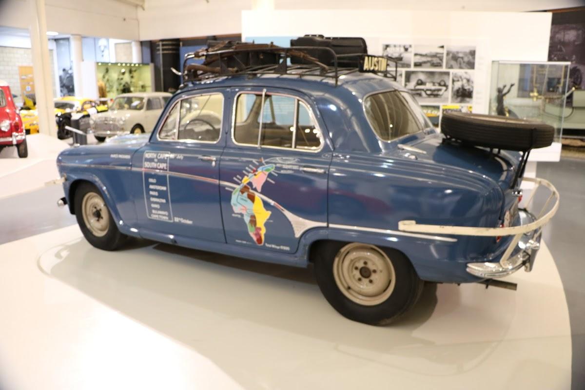 The British Motor Museum 0515.JPG