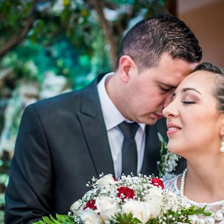 Wedding photographer Yeison Pérez (yeisonperez). Photo of 20.04.2016
