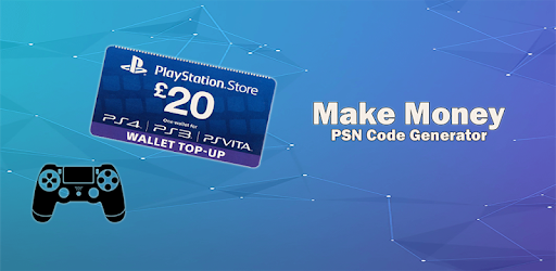 Free PSN Gift cards Generator on Windows PC Download Free - 1