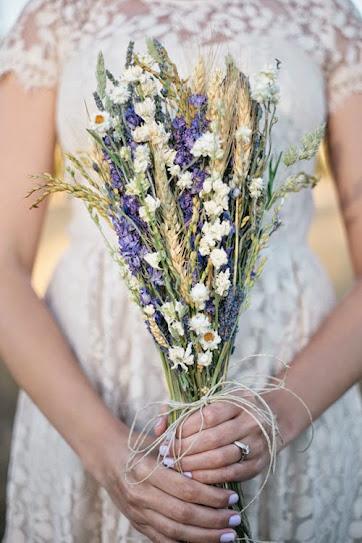 Hoa tươi đà nẵng - Hoa oải hương