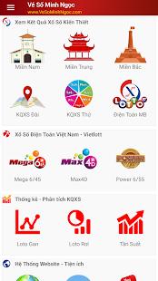 Xổ Số Minh Ngọc Trực Tiếp Kqxs Xsmn Xsmb Vietlott On Windows Pc Download Free 1 55 App Kqxs Minhngoc