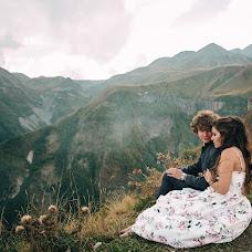 Wedding photographer Ruslan Gilimkhanov (Gilimkhanov). Photo of 05.08.2018