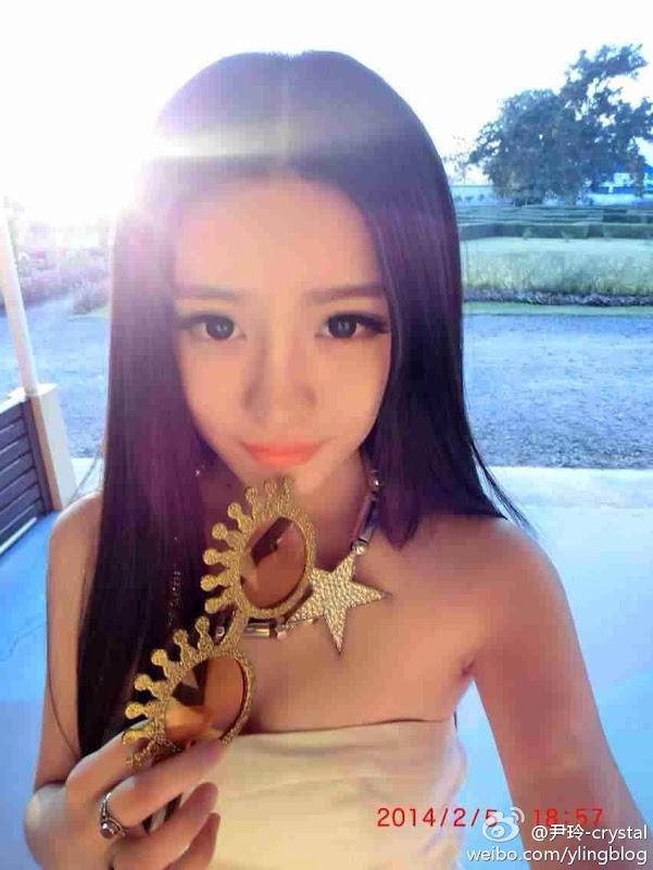 Yin Ling China Actor