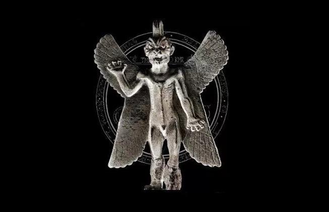 deus na mesopotania