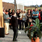 Inauguração Sede -APHAS