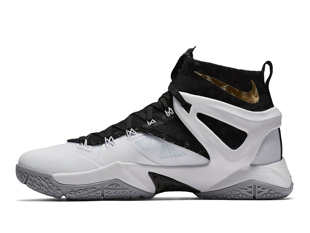2722ba8a2170 Brand New Nike Ambassador 8 Colorway That s Made to Look Elite ...