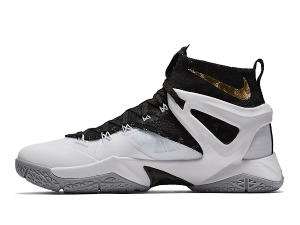 Brand New Nike Ambassador 8 Colorway Thats Made to Look Elite