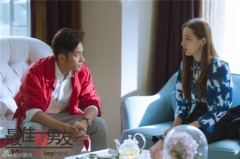 My Best Ex-Boyfriend China Drama