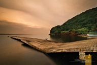 Corregidor's Lorcha Dock