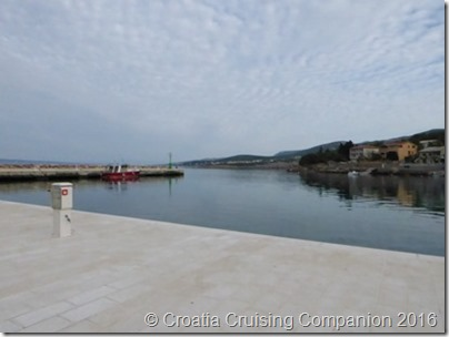 Croatia Cruising Companion - Klenovica 2