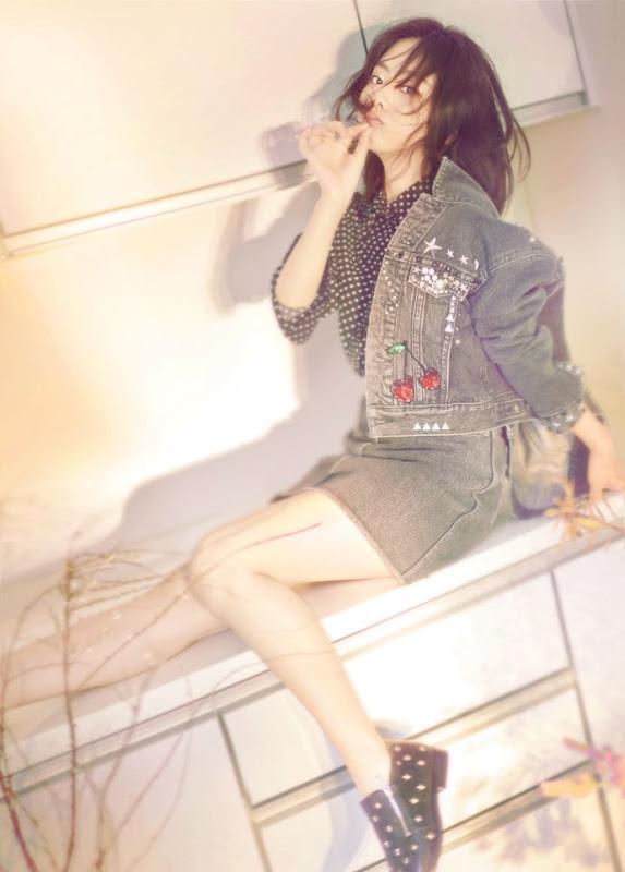 Seven Tan Songyun China Actor