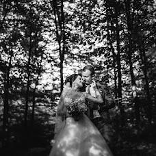 Wedding photographer Artur Soroka (infinitissv). Photo of 11.08.2017