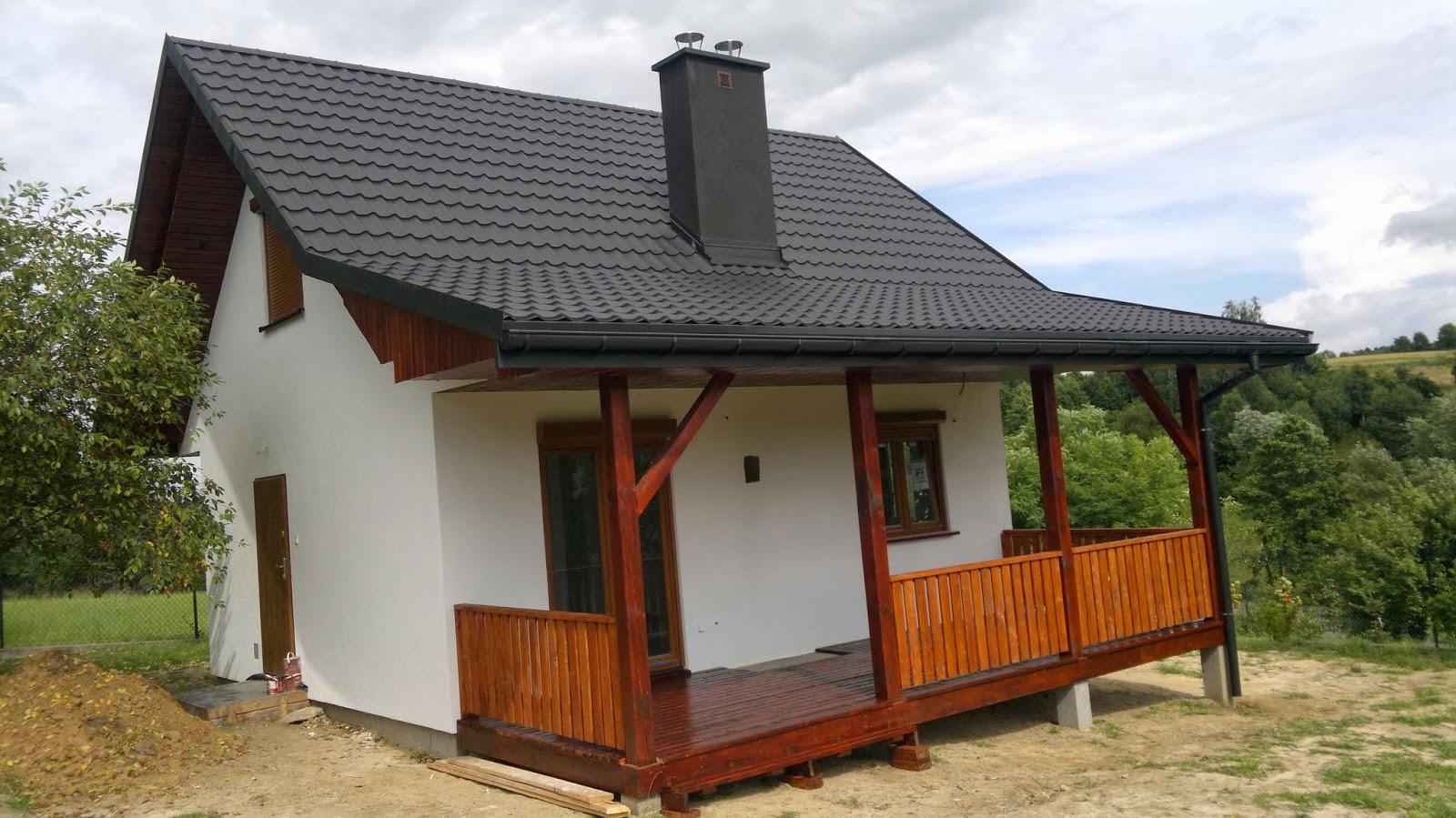 II aukcja - dom na licytację