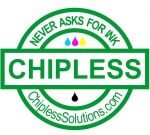 How to make Epson XP-55 Chipless by Chipless Firmware