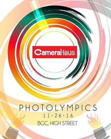 Camerahaus Photolympics