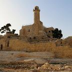 Jeruzalem - Nebi Samwil