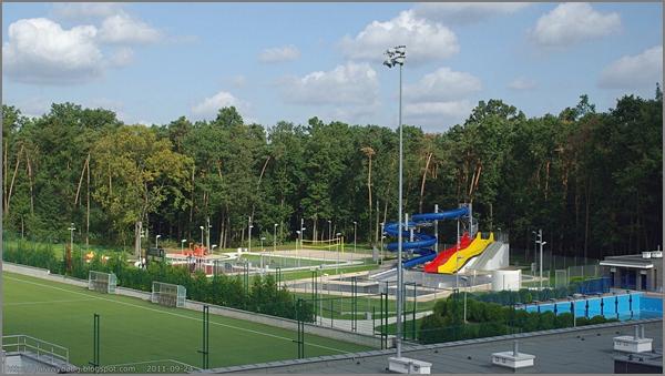 Puławy Aquapark