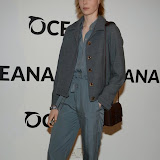OIC - ENTSIMAGES.COM - Edie Campbell at the Oceana's Junior Council: Fashions for the Future & afterparty London 19th March Photo Mobis Photos/OIC 0203 174 1069