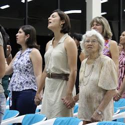 Culto das Mulheres