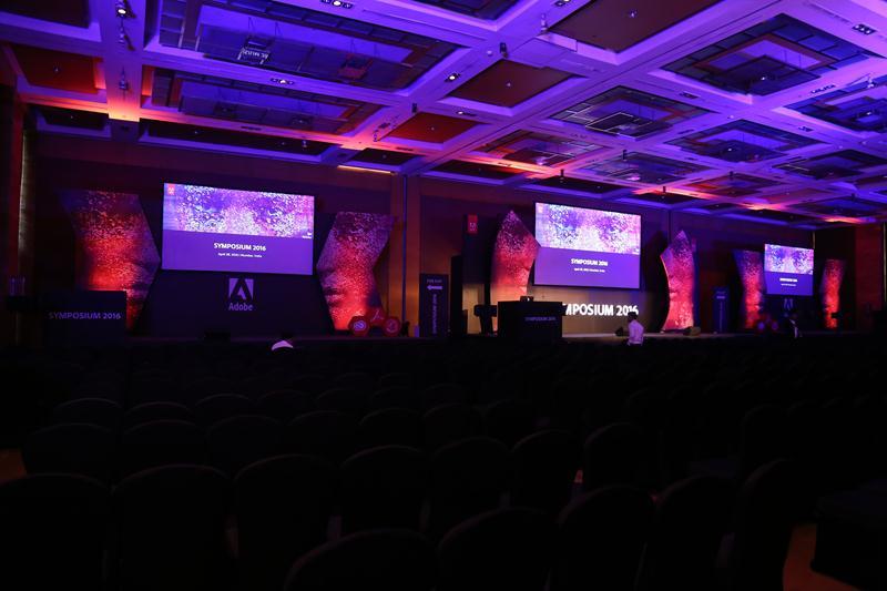 Adobe - Symposium 2016 - 17