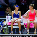Belinda Bencic & Simona Halep - Porsche Tennis Grand Prix -DSC_3773.jpg