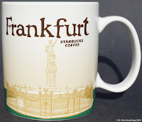 Germany - Frankfurt www.bucksmugs.nl