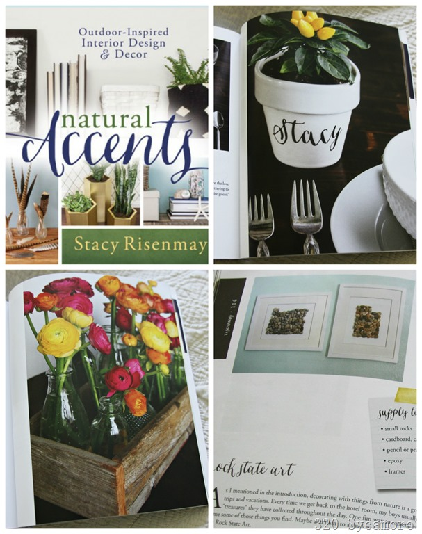 natural accents book by stacy risenmay