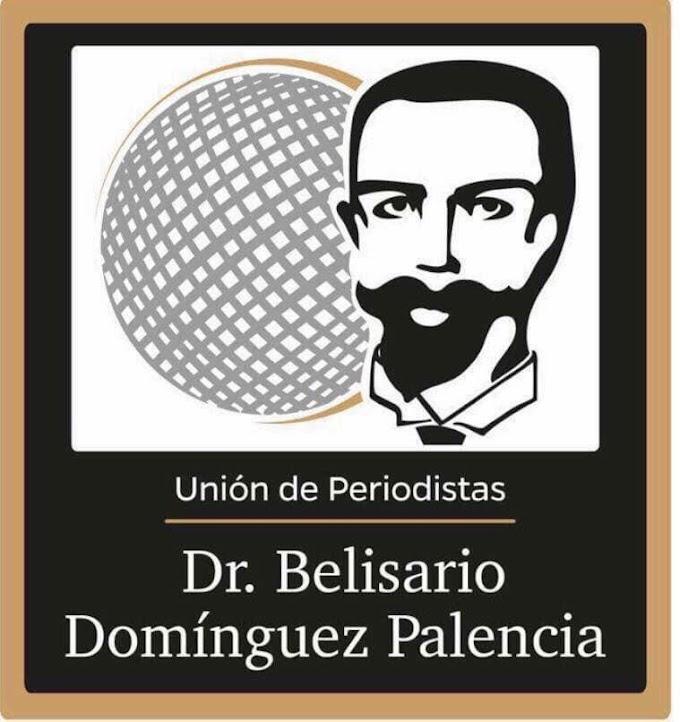 Condena asociación de periodistas Belisario Domínguez asesinato de periodista y exige justicia desde Chiapas.