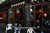 Cafe in Nanluoguxiang photo 1
