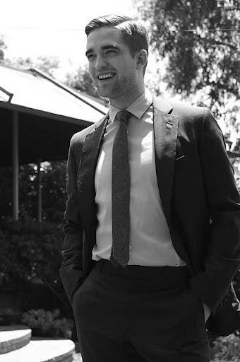 Robert Pattinson, actor