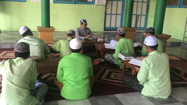 Ponpes Assalafi Raudhatul Jannah di Kotabaru, Ajak Donatur Beramal untuk Membangun Pemondokan Putri