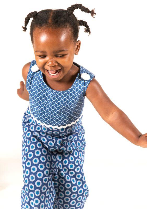 Latest Shweshwe Dresses Styles For Kids 2019 2