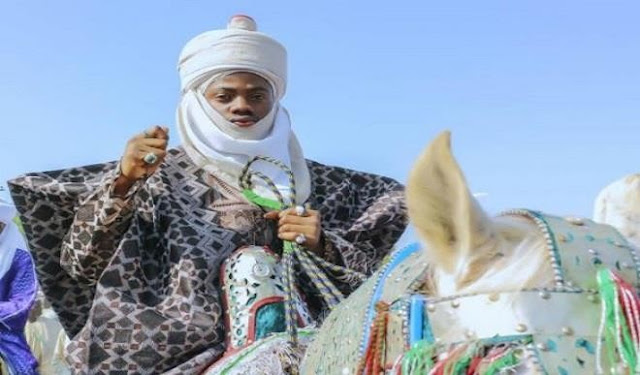 Kano State Emirate Council denies conferring Korede Bello with chieftancy title of ''Sarkin waka''