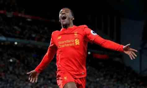 Liverpool vs Arsenal Match Highlight