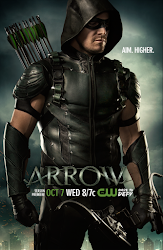 Arrow: Season 4 -Mũi Tên Xanh: Phần 4