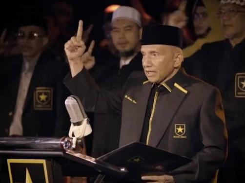 Kader Partai Ummat Kompak Hengkang, Pangamat: Internalnya Ambyar!