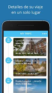 Globalia Corporate Travel - náhled