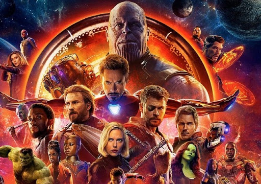 Avengers 4 Hit Movie Accepted