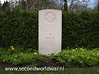 R.O. Smith served as J. Cassin in the Irish Guards. Died on 2e April 1945 at age 24