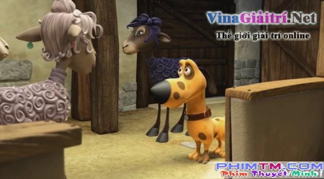 Xem Phim Chú Chó Tinh Nghịch - Pup 2 No Good - phimtm.com - Ảnh 4