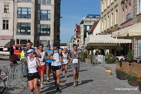 29 Hasco-Lek Wrocław Maraton (11.09.2011)