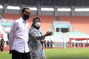 Presiden Akan Penuhi Kebutuhan Vaksin di Kabupaten Bogor
