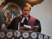 Tornalja, templomban (06)_Gerlei Pál ev. lelkész.JPG