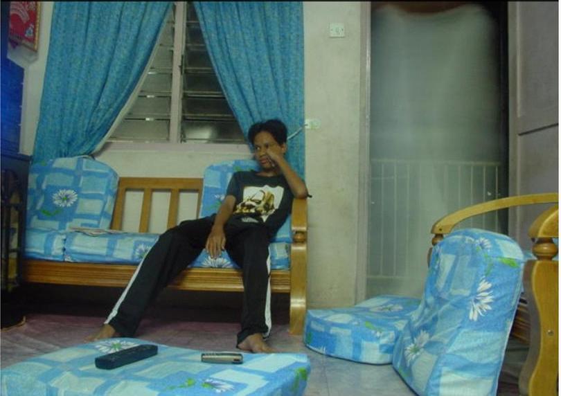 Gambar Hantu Pocong Video