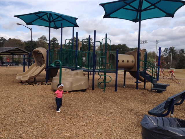 Jonquil park smyrna georgia playground top atlanta georgia black mom mommy motherhood blogger