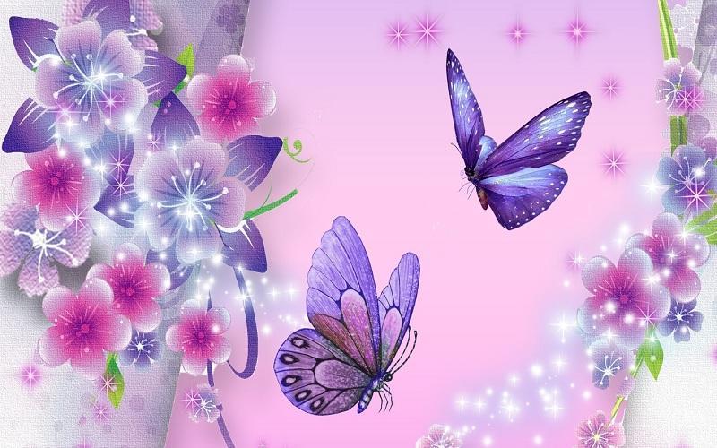Butterfly Wallpapers Screenshot