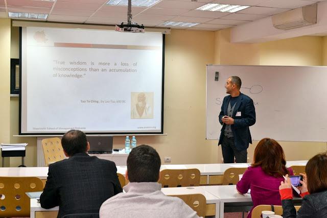 Critical Thinking, Master Class with Radu Atanasiu 083
