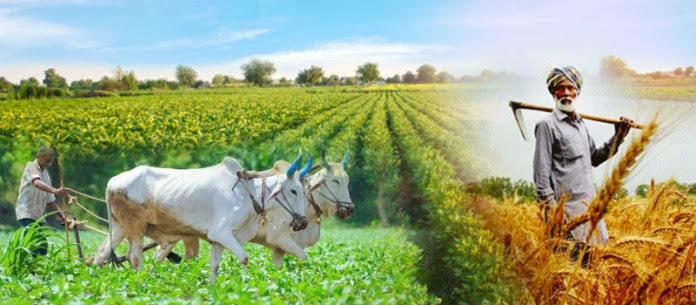 भारतातील हरितक्रांती (Green Revolution)